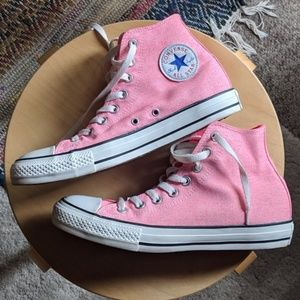 Converse Shoes - Converse // Chuck Taylor all-star high-tops